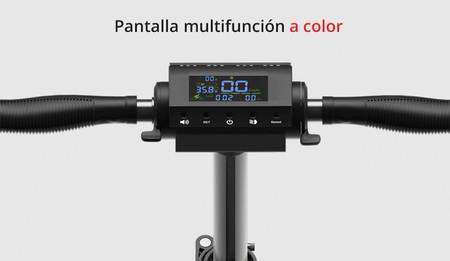 Kugoo S1 Pro Patinete Electrico 1