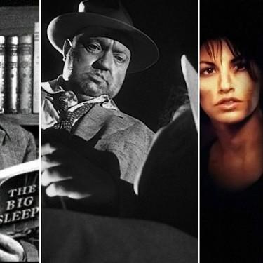 Las 21 mejores películas de cine negro de toda la historia