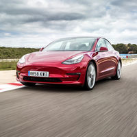 Tesla promete mejorar la aceleración del Model 3 en el 0-96 km/h mediante una actualización de 2.000 dólares