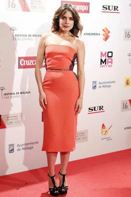 Adriana Ugarte Festival Malaga 2013