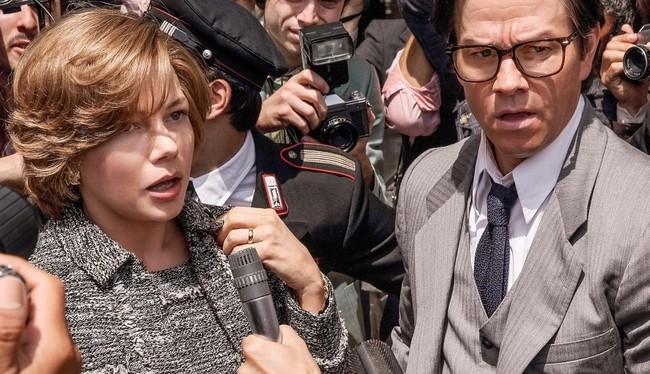 Nueva polémica de brecha salarial: Mark Wahlberg se llevó 'todo el dinero del mundo' por los reshoots de Ridley Scott
