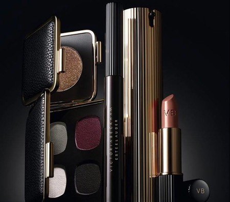 Estee Lauder Fall 2017 Victoria Beckham Makeup Collection