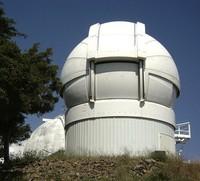 Se descubren los primeros planetas gracias al primer telescopio robótico del mundo