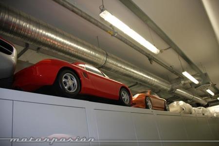 Archivos Porsche 17