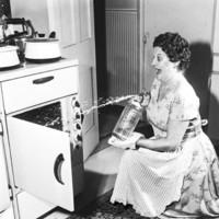 Desastres al hornear. ¿Por qué pre-calentar el horno?