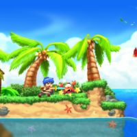 Monster Boy and The Cursed Kingdom luce así de brillante en un gameplay de 16 minutos [GC 2016]