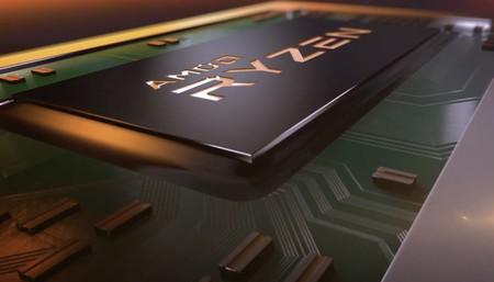 Procesadores AMD Ryzen de última generación