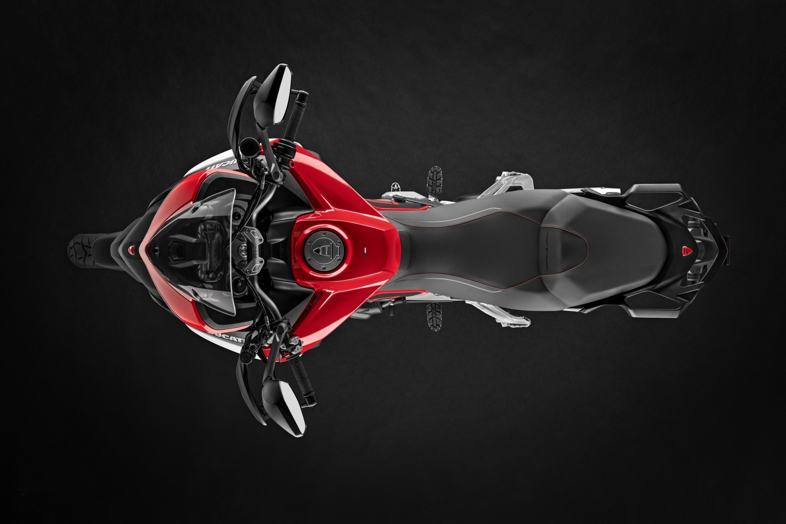 Foto de Ducati Multistrada 1260 Enduro 2019 (22/68)