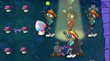 'Plants vs Zombies': PopCap Games decide retirar el zombie basado en Michael Jackson