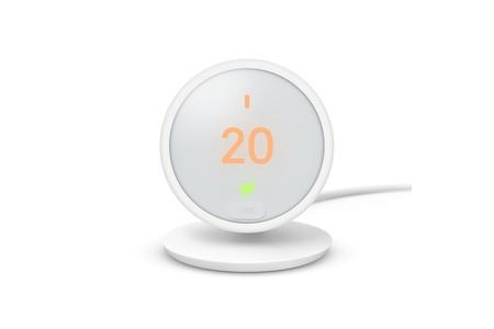 Nest busca hacer más asequible el control de la temperatura en casa con el Nest Thermostat E
