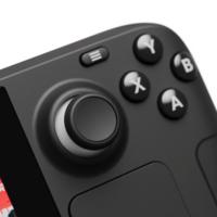 Steam Deck y el drift de sus joystick, un problema que Valve ha tenido en cuenta: se han hecho pruebas para que no pase