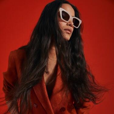 Caemos rendidas con la nueva colección de gafas de Massimo Dutti ideales para lucir todo el verano con el mejor estilo