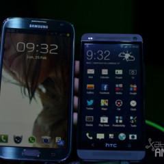 Foto 17 de 21 de la galería htc-one en Xataka Android