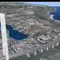 El puente que unirá Sicilia con el continente