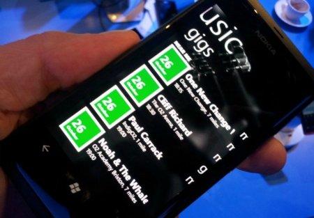 Windows Phone Nokia