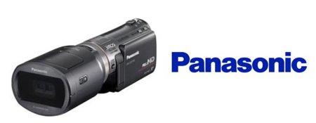 Desvelada la primera videocámara 3D de Panasonic para el mercado doméstico