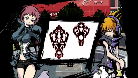 The World Ends With You Final Remix 06
