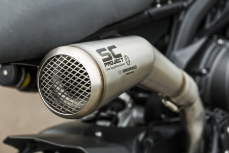 Yamaha Xsr900 Monkee Beast 07