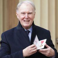 Fallece el actor británico Tim Pigott-Smith a los 70 años