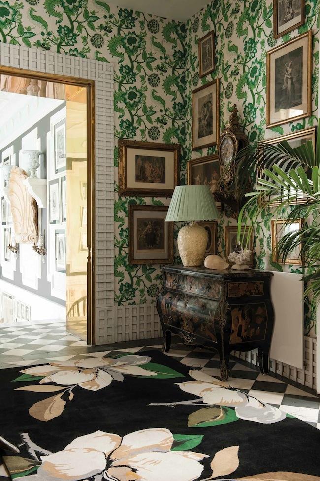 Magnolia Vivienne Westwood