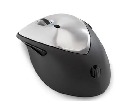 HP Touch to Pair, ratón que lleva tecnología NFC