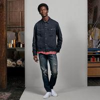 H&M le apuesta al look grunge como parte de su colección en denim para la primavera