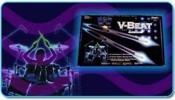 Batería V-Beat