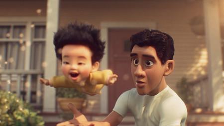 Nueve cortos de Pixar con valores positivos para los niños que puedes ver en Disney+