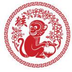 Bienvenidos a 4714. Las Gangas más monas celebran hoy el año nuevo... chino
