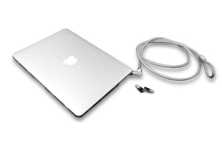 Maclocks para el MacBook Air