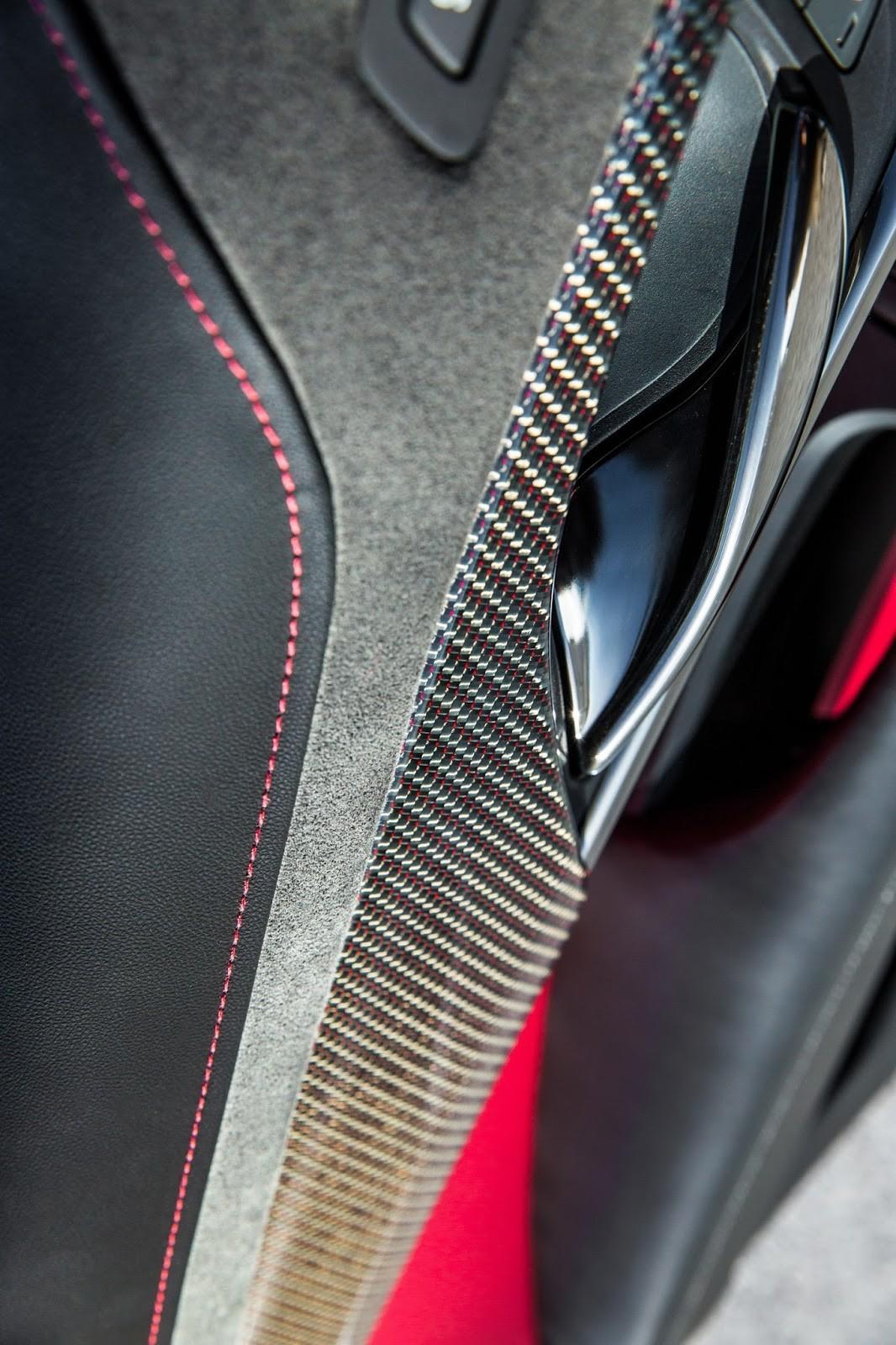 Foto de Cadillac ATS-V y CTS-V Chambipnchip Edition (5/14)