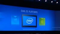 Intel confirma la plataforma Dual OS con Windows y Android. AMD también tiene su propia propuesta