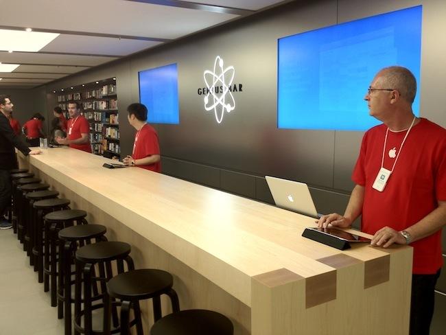 Foto de Apple Store Calle Colón (Valencia) (68/90)