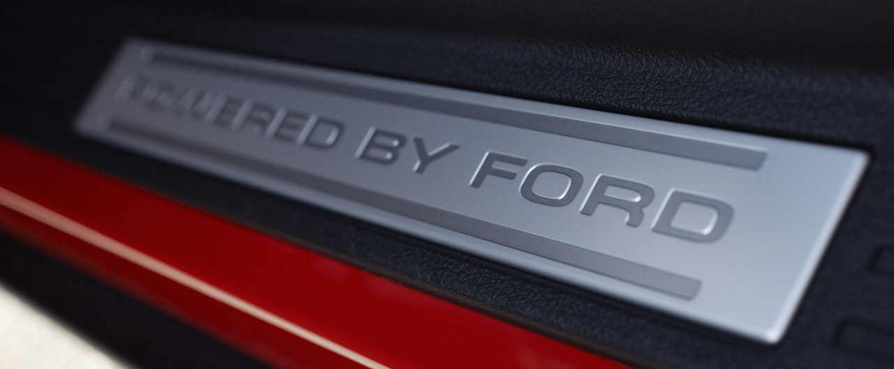 Foto de 2012 Ford Mustang Boss 302 (29/38)