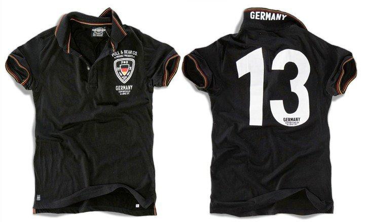 Foto de Pull & Bear y sus camisetas mundialistas (6/7)