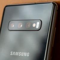 Los Samsung Galaxy S10 reciben funciones de la cámara del Note 10 y soporte para DeX en la última actualización