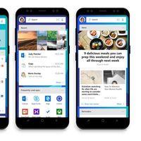 Microsoft sigue con la conquista silenciosa de iOS y Android: el navegador Edge ya está disponible