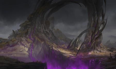 Transformación, caza y vetas de mineral; estas son las pistas sobre el nuevo campeón