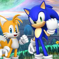 Sonic The Hedgehog 4 Episode II es el nuevo juego gratuito de Sega Forever para dispositivos móviles