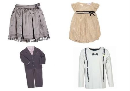 ropa kiabi niños fiesta low cost