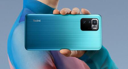 Xiaomi prepara un nuevo Redmi Note 10: pantalla AMOLED, 5G y apellido 'Ultra', según las filtraciones
