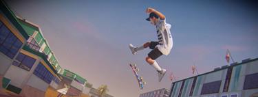 Sangre, sudor y kickflips: recordando la adicción a los Gaps de Tony Hawk's Pro Skater 2