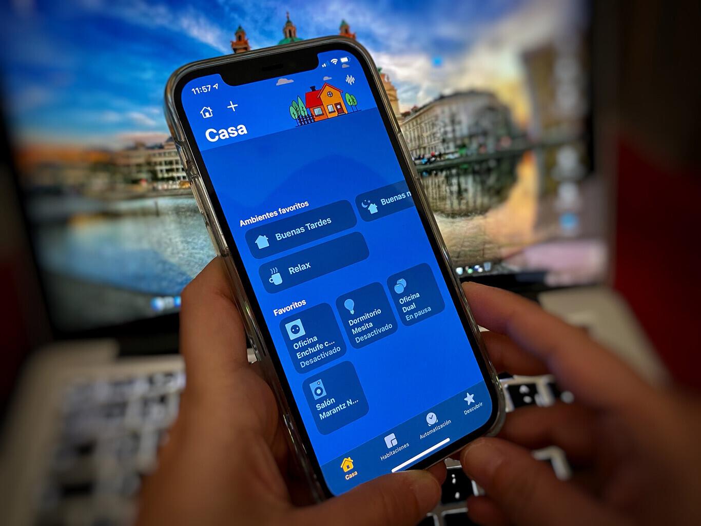 HomeKit permitirá crear automatizaciones con Siri y comandos de voz según la hora e incluso, usar temporizadores