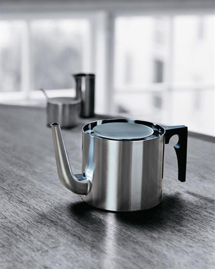 Foto de Diseños de ayer: Cylinda, menaje del hogar de Arne Jacobsen  (9/21)