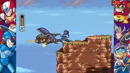 Mega Man X2 Modo Facil 02
