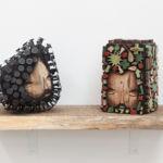 Estas esculturas han dado en el clavo