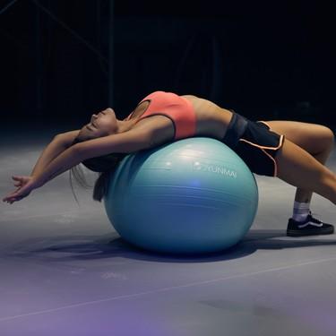 Siete ejercicios fáciles para perder peso entrenando en casa