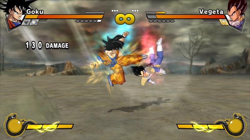 Foto de Dragon Ball Z: Burst Limit (73/109)