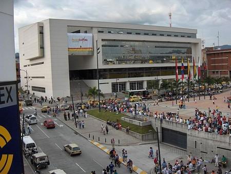 Lucy Tejada Culturall Center en Pereira