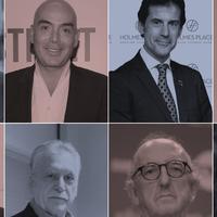 Air Europa, Mediapro, Room Mate: las casi 30 empresas multimillonarias pidiendo rescates al erario público